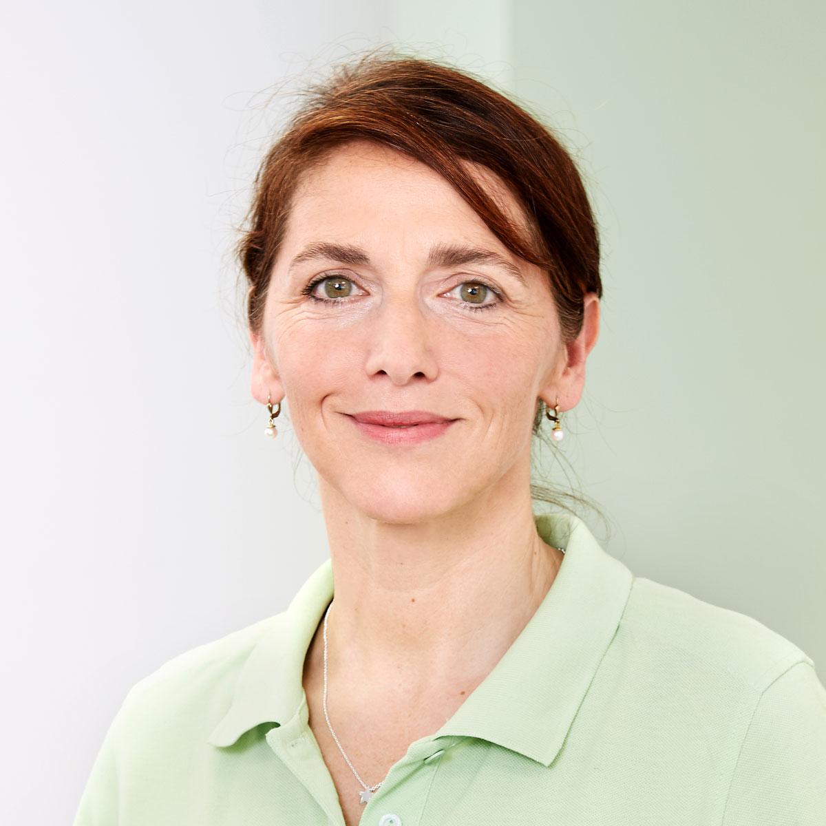 Portrait Sabine Gruner