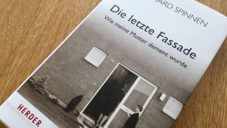 """Lesetipp: """"Die letzte Fassade"""" von Burkhard Spinnen"""