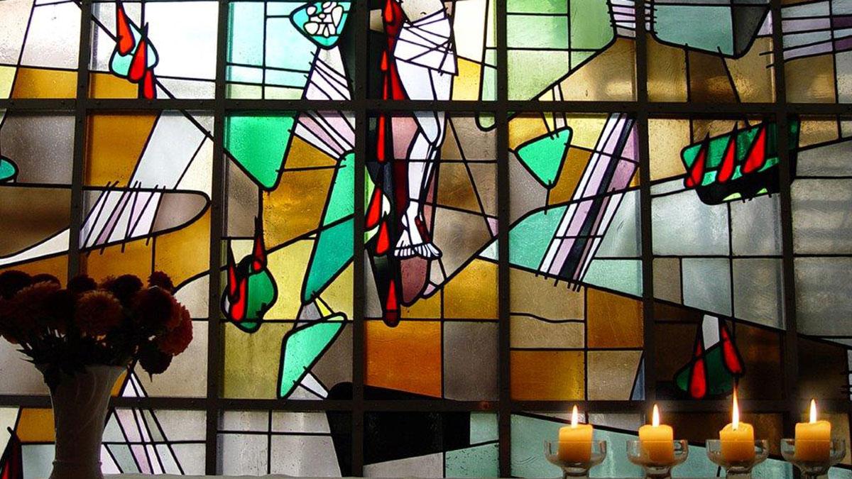Hospiz Kapelle