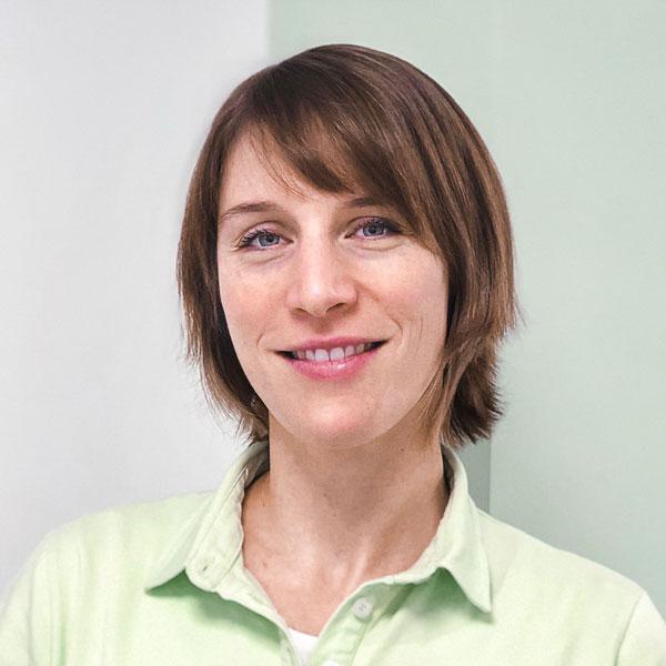 Dr. med. Frauke Holubars